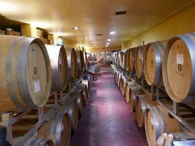 סיור ביקב, עמק חפר, טעימות יין