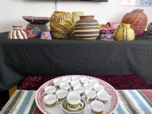 טיול דרום הארץ מרכז קהילתי אתיופי