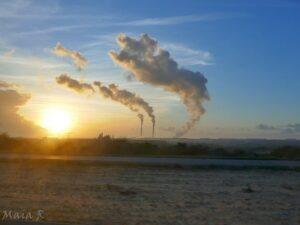 טיול דרום הארץ ארובות חברת חשמל