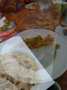טיול דרום הארץ מסעדה איטלקית בשדרות
