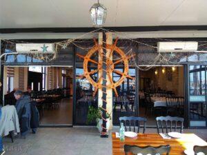 טיול דרום הארץ מסעדת דגים אשקלון