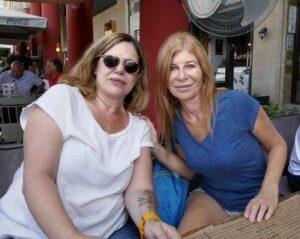 חברות בטיול ליוון