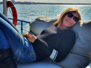 טיול דרום הארץ שייט חופים אשקלון