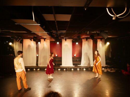 אירוע תרבות תיאטרון 3