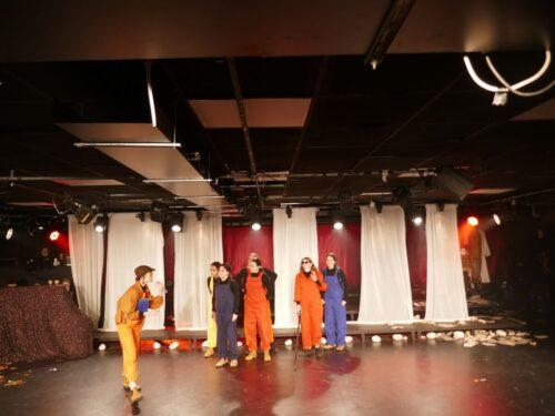 אירוע תרבות תיאטרון 5