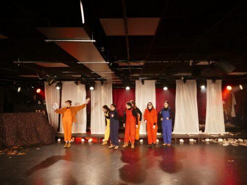 אירוע תרבות תיאטרון 6