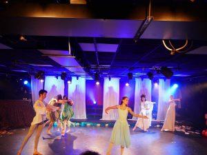 אירוע תרבות תיאטרון 8