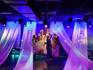 אירוע תרבות תיאטרון 13