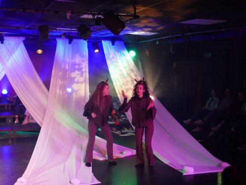 אירוע תרבות תיאטרון 14