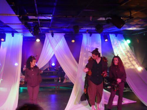 אירוע תרבות תיאטרון 15