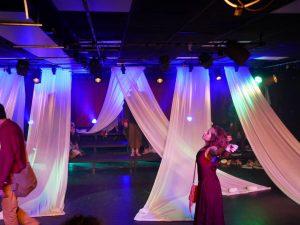אירוע תרבות תיאטרון 16