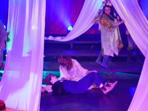 אירוע תרבות תיאטרון 17