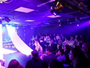 אירוע תרבות תיאטרון 18