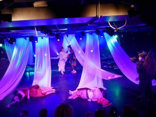 אירוע תרבות תיאטרון 19
