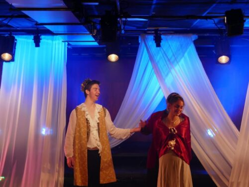 אירוע תרבות תיאטרון 20