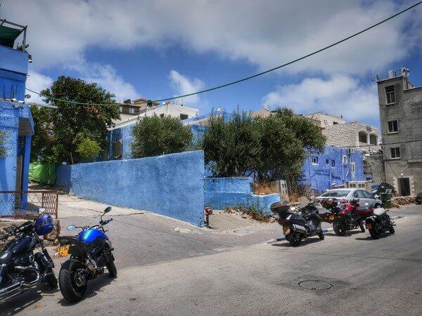 מקומות לטיולים, ג'יסר א זרקא כפר ציורי וחוף ים קרוב למרכז