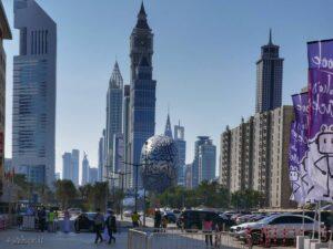dubai תערוכת טכנולוגיה בינלאומית גדולה נערכת בדובאי