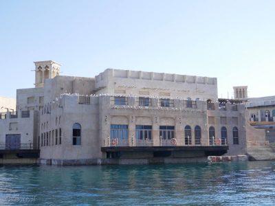 dubai_שכונת אל פאחידי, העיר העתיקה
