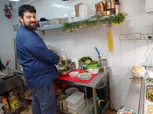 מסעדה לבנונית מומלצת בחיפה