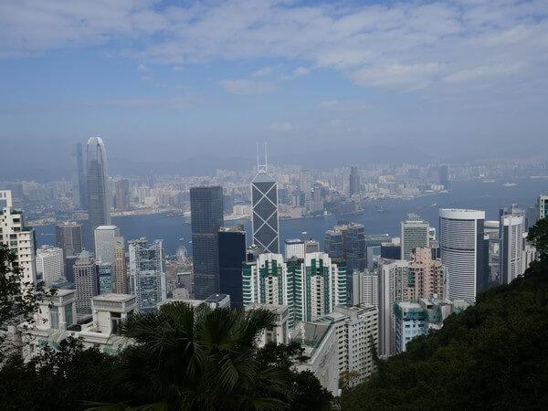 טיול בהונג קונג. אחד המקומות המיוחדים לטייל בעולם
