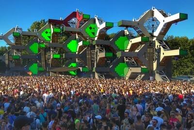 פסטיבל מוסיקה פתוח באמסטרדם
