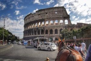 """רומא, קולוסאום, טיול בעיר, לטייל בחו""""ל"""